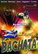 club bachata