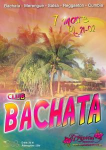 club bachata sundsvall